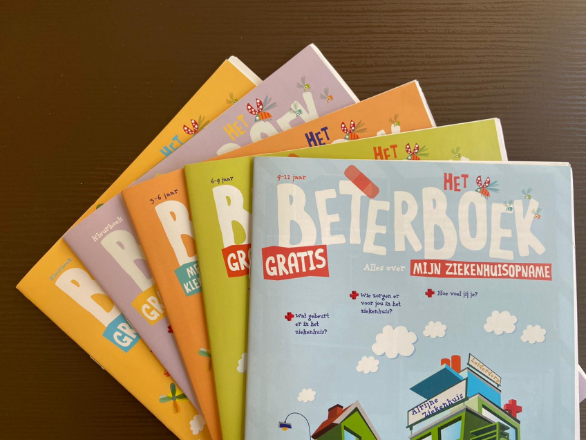 All4finance sponsort BeterBoek