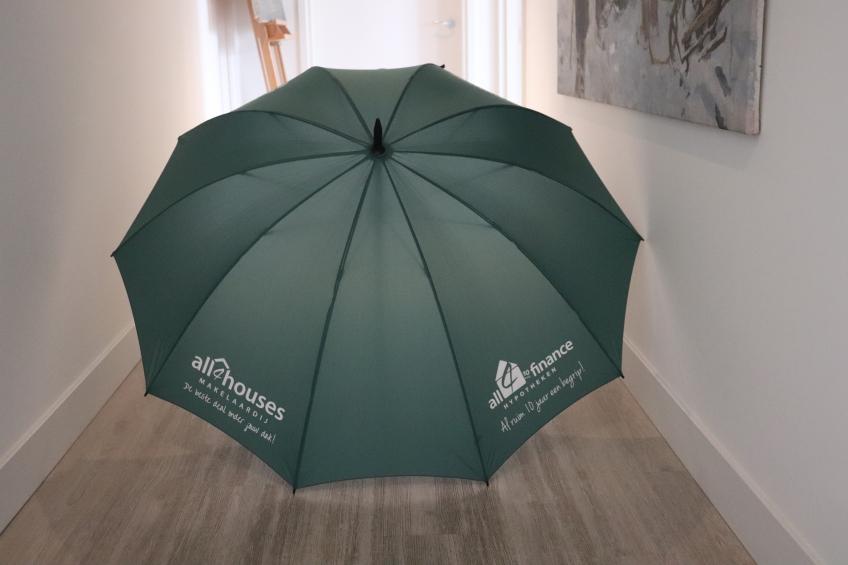 All4houses makelaardij / All4finance hypotheken paraplu