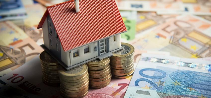 Uitstel betaling hypotheek mogelijk in verband met Coronacrisis